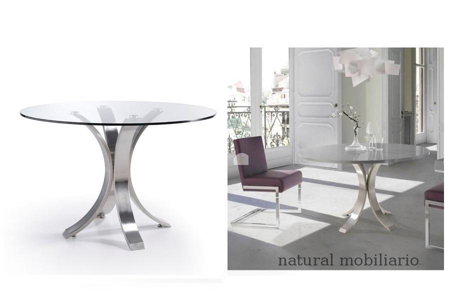 Muebles Mesas de comedor mesa salon comedor ance 22-602