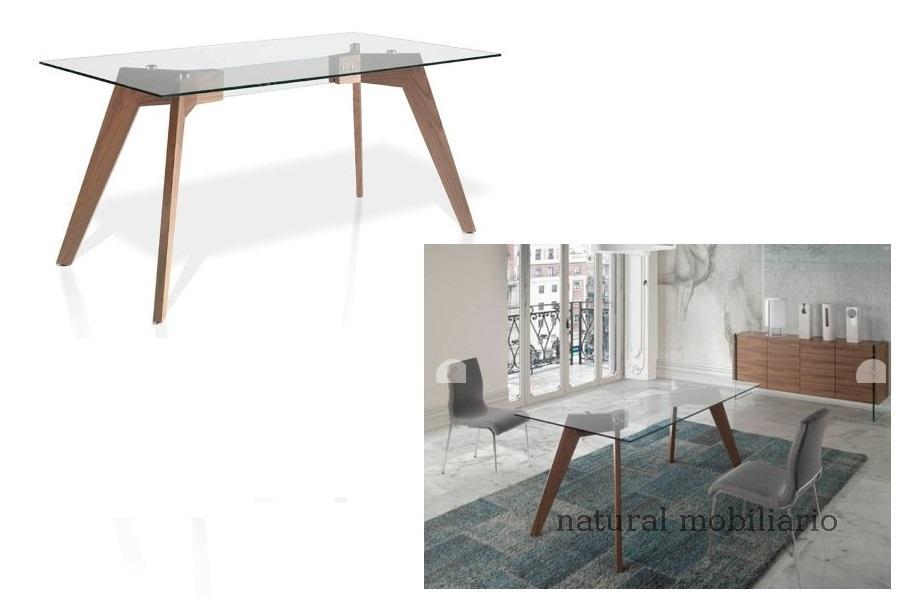 Muebles Mesas de comedor mesa salon comedor ance 22-616
