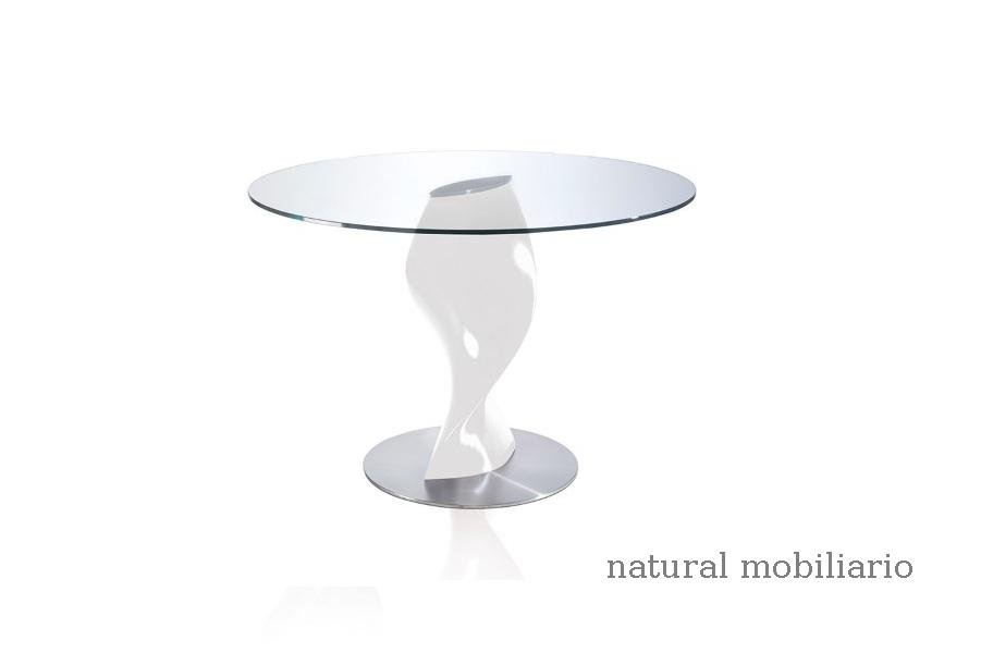 Muebles Mesas de comedor mesa salon comedor ance 22-601