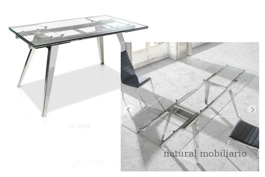 Muebles Mesas de comedor mesa salon comedor ance 22-607