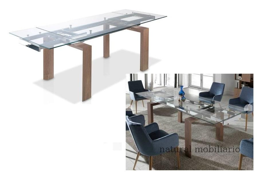 Muebles Mesas de comedor mesa salon comedor ance 22-614