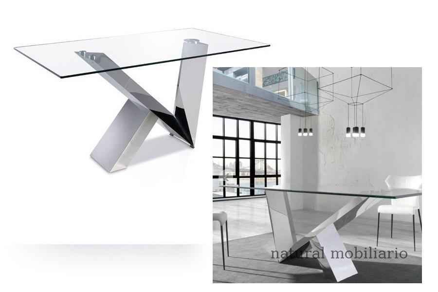 Muebles Mesas de comedor mesa salon comedor ance 22-604