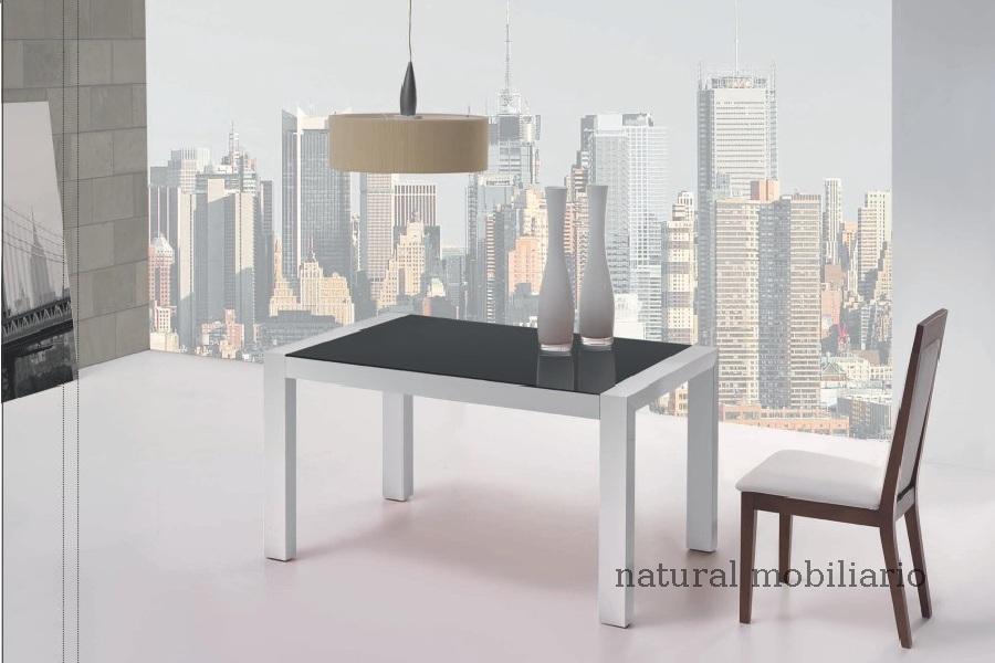 Muebles Mesas de comedor mesa salon comedor arte 1-54-719