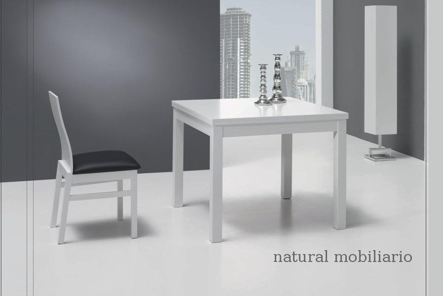 Muebles Mesas de comedor mesa salon comedor arte 1-54-708