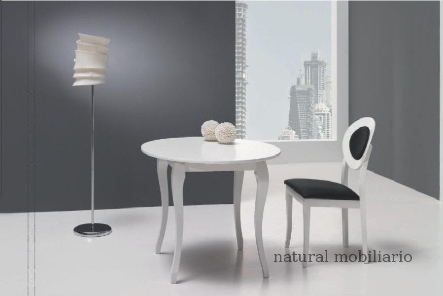 Muebles Mesas de comedor mesa salon comedor arte 1-54-707