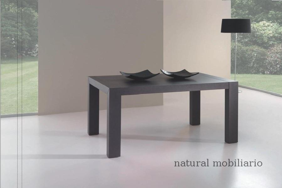 Muebles Mesas de comedor mesa salon comedor arte 1-54-716