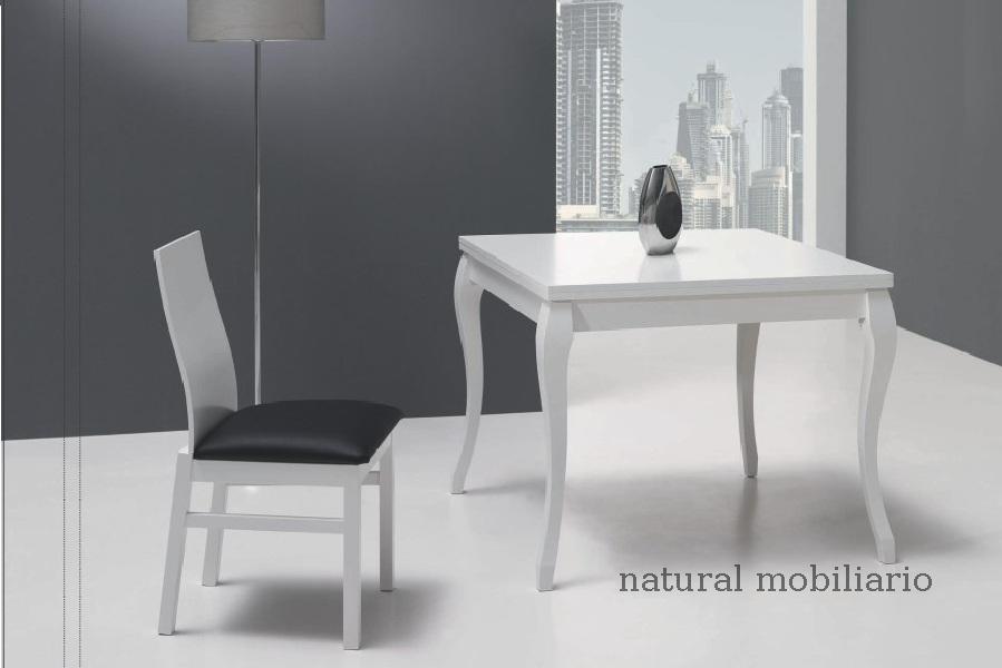 Muebles Mesas de comedor mesa salon comedor arte 1-54-709