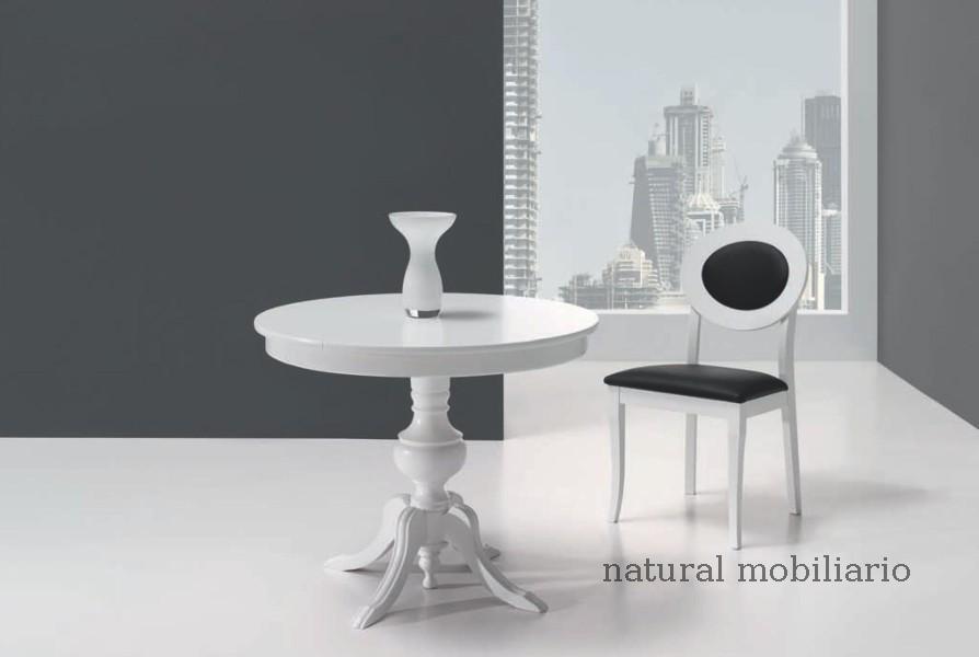 Muebles Mesas de comedor mesa salon comedor arte 1-54-700