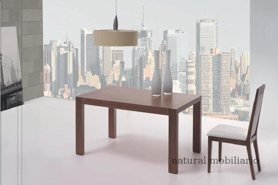 Muebles Mesas de comedor mesa salon comedor arte 1-54-717