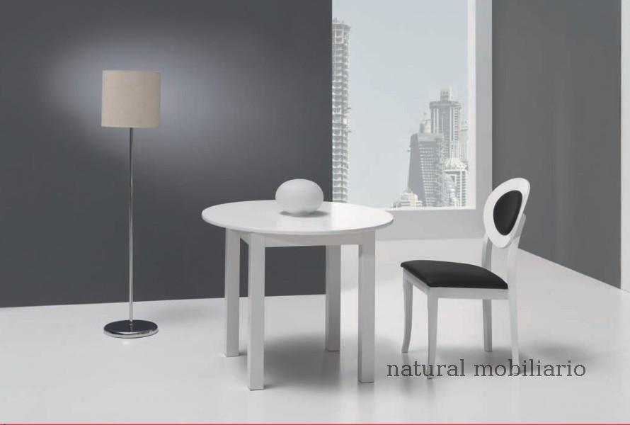 Muebles Mesas de comedor mesa salon comedor arte 1-54-705