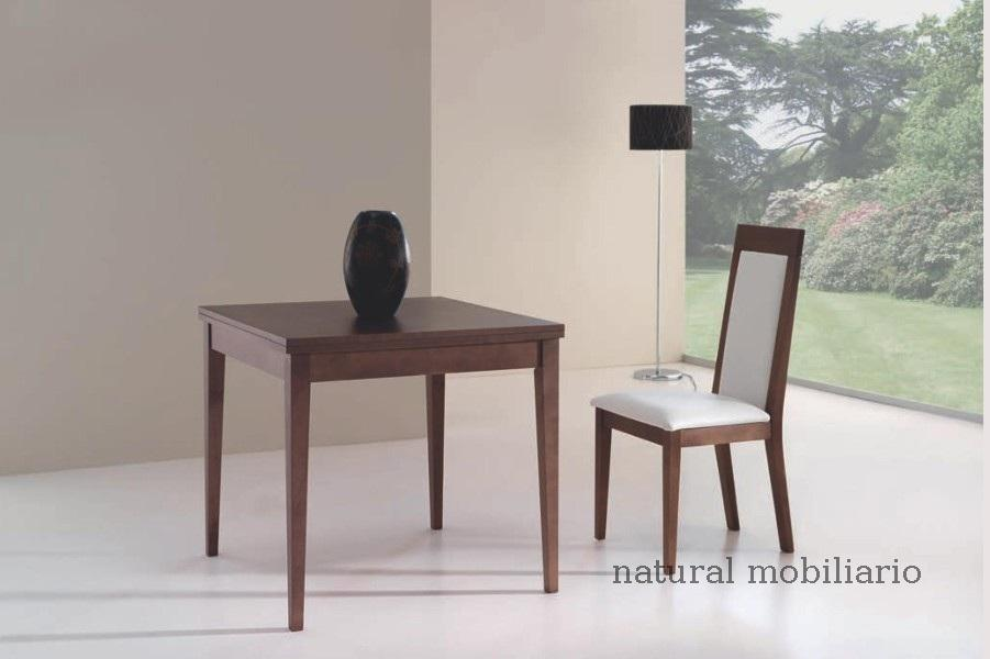 Muebles Mesas de comedor mesa salon comedor arte 1-54-720