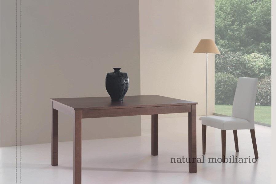 Muebles Mesas de comedor mesa salon comedor arte 1-54-711