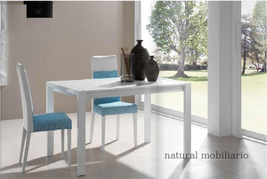 Muebles Mesas de comedor mesa salon comedor nach1-364-750