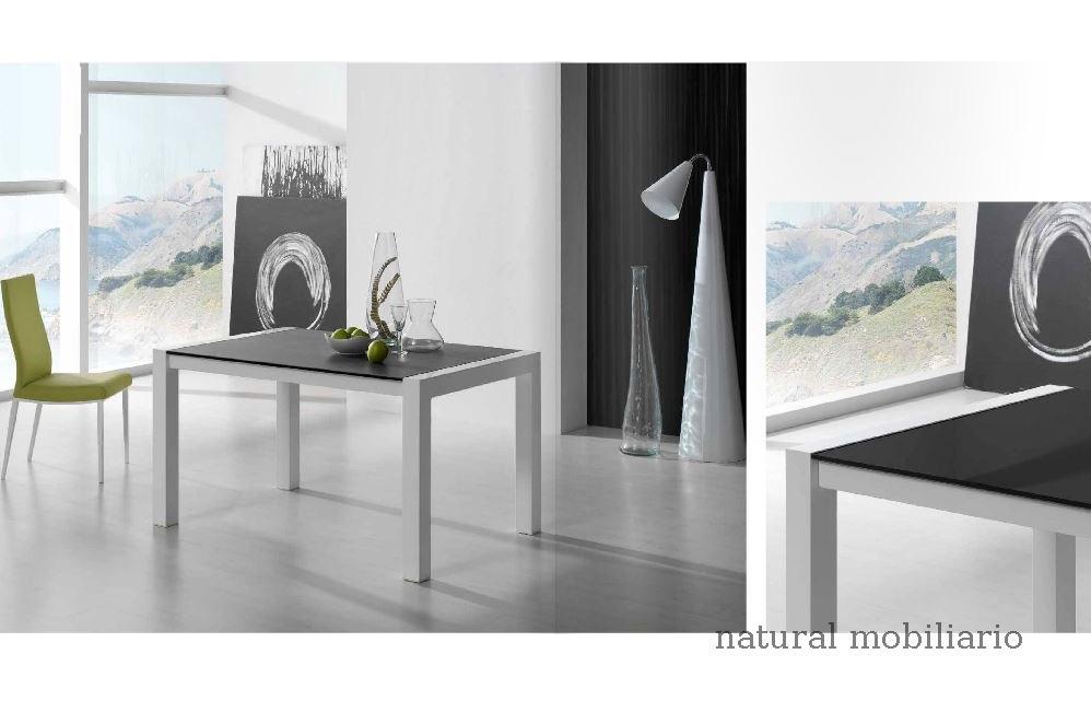 Muebles Mesas de comedor mesa salon comedor nach1-364-751