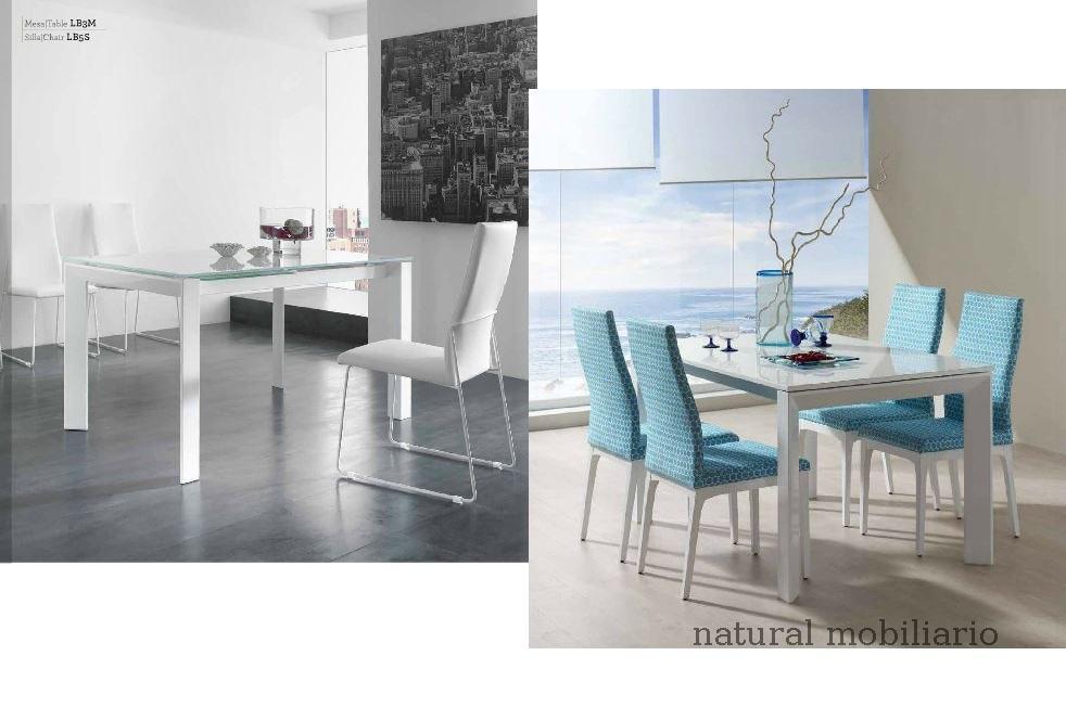 Muebles Mesas de comedor mesa salon comedor nach1-364-752