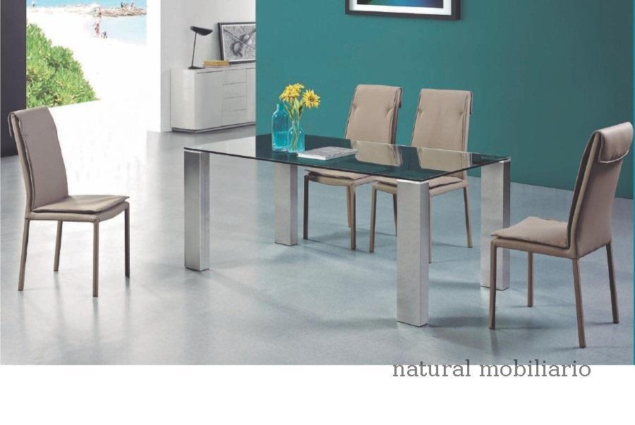 Muebles Mesas de comedor mesa salon plan1-188-801