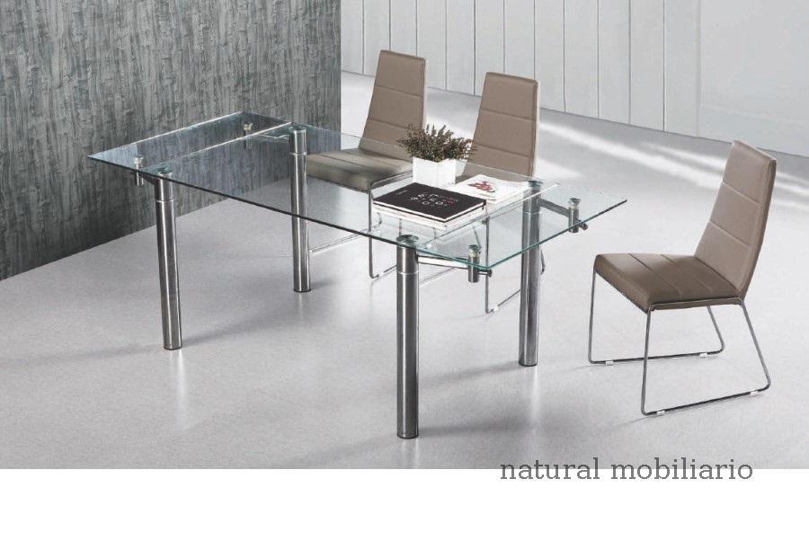 Muebles Mesas de comedor mesa salon plan1-188-803