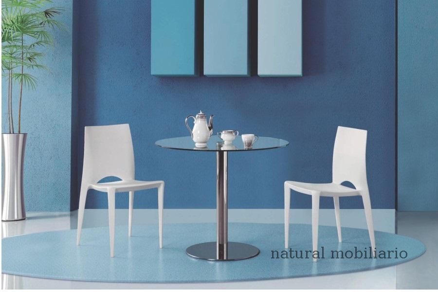 Muebles Mesas de comedor mesa salon plan1-188-808