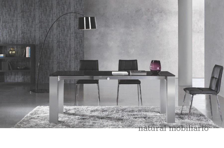 Muebles Mesas de comedor mesa salon plan1-188-806