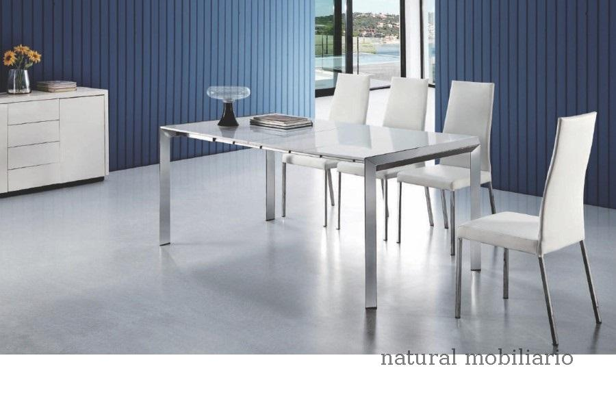 Muebles Mesas de comedor mesa salon plan1-188-807