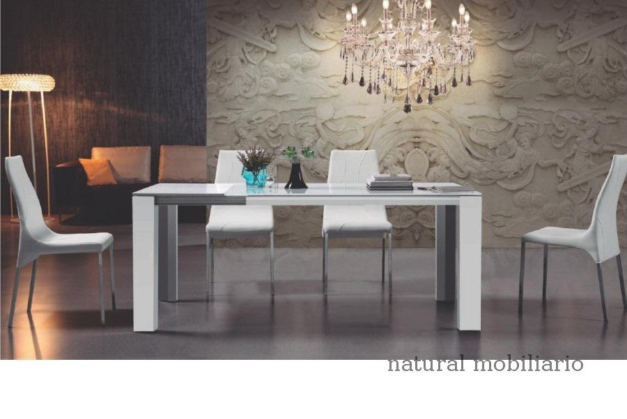 Muebles Mesas de comedor mesa salon plan1-188-800
