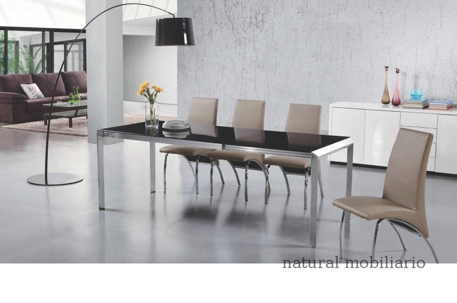 Muebles Mesas de comedor mesa salon plan1-188-805