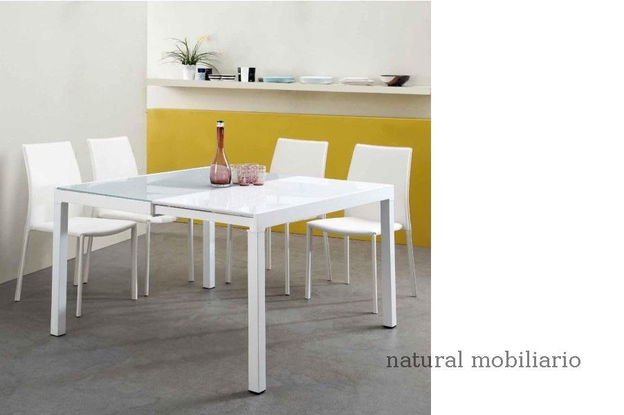 Muebles Mesas de comedor mesa comedor mavi 22-852