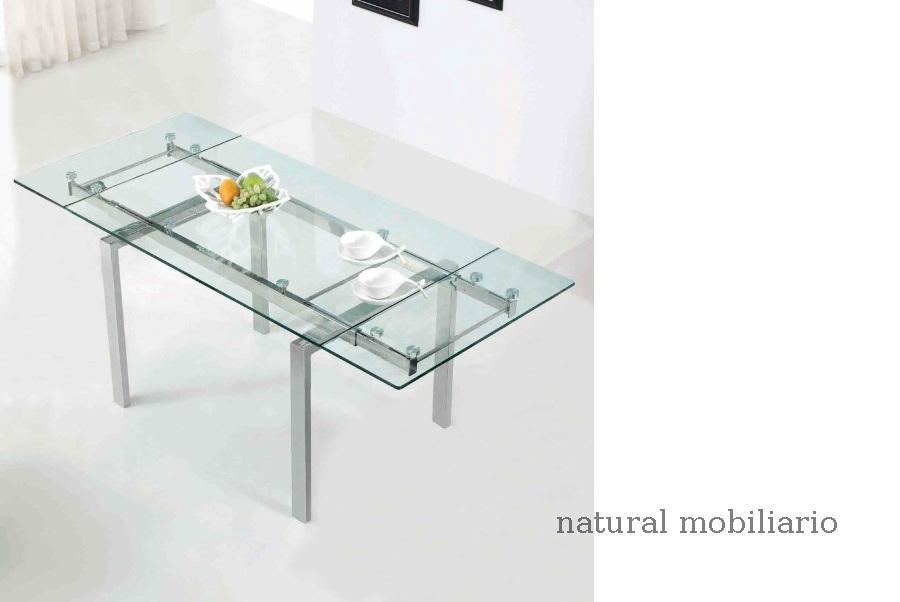 Muebles Mesas de comedor mesa comedor mavi 22-855