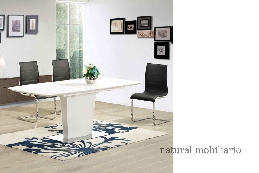 Muebles Mesas de comedor mesa comedor mavi 22-854