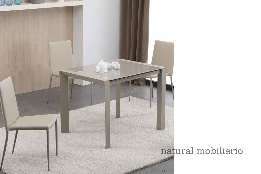 Muebles Mesas de comedor mesa comedor mavi 22-850