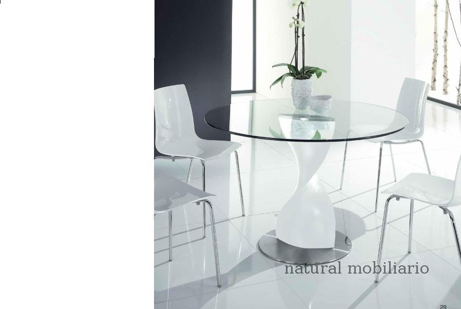 Muebles Mesas de comedor mesa comedor mavi 22-859