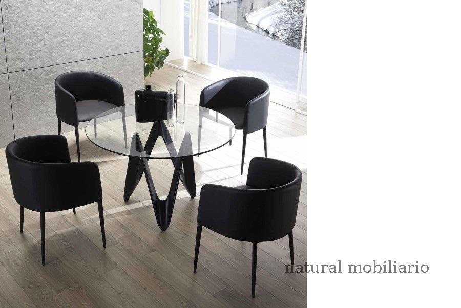Muebles Mesas de comedor mesa comedor mavi 22-853