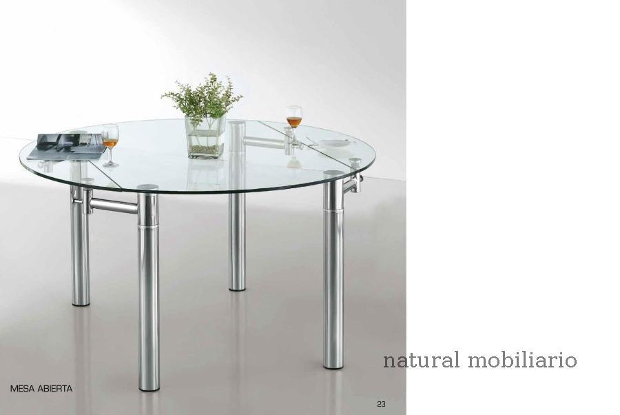 Muebles Mesas de comedor mesa comedor mavi 22-856