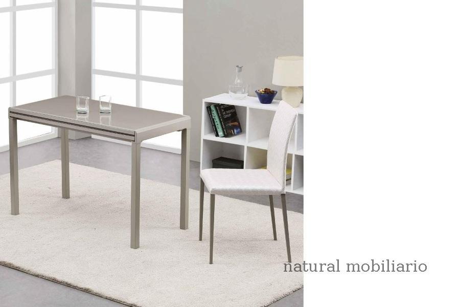 Muebles Mesas de comedor mesa comedor mavi 22-851
