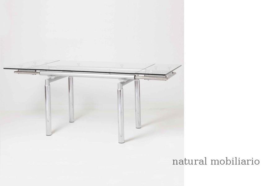 Muebles Mesas de comedor mesa comedor mavi 22-857