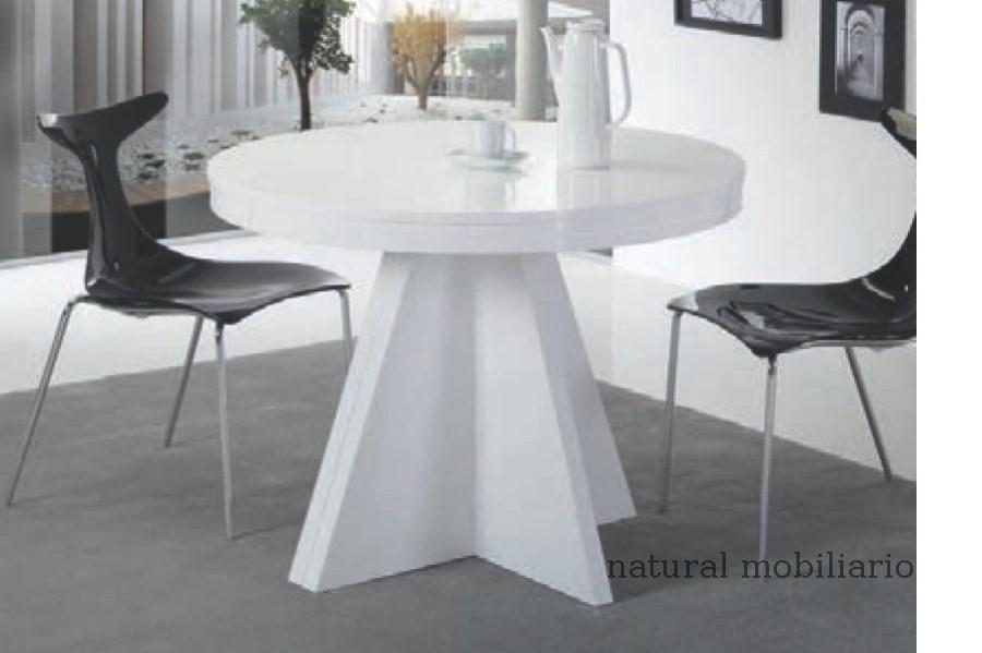 Muebles Mesas de comedor mesa comedor dise 1-32-902