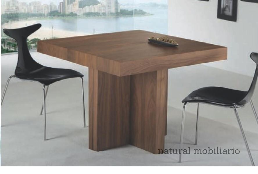 Muebles Mesas de comedor mesa comedor dise 1-32-903