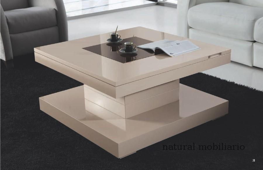 Muebles Mesas de centro mesa centro dise 1-32-755