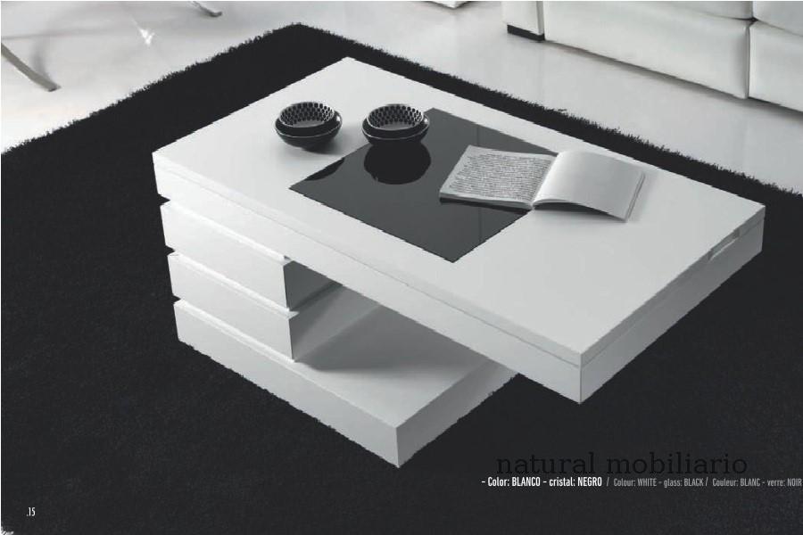 Muebles Mesas de centro mesa centro dise 1-32-752
