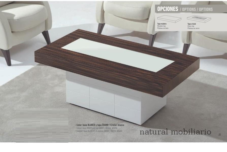 Muebles Mesas de centro mesa centro dise 1-32-759