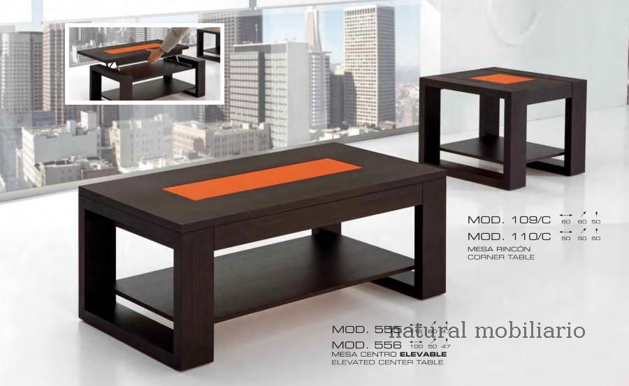 Muebles Mesas de centro mesa de centro dise 1-32-865