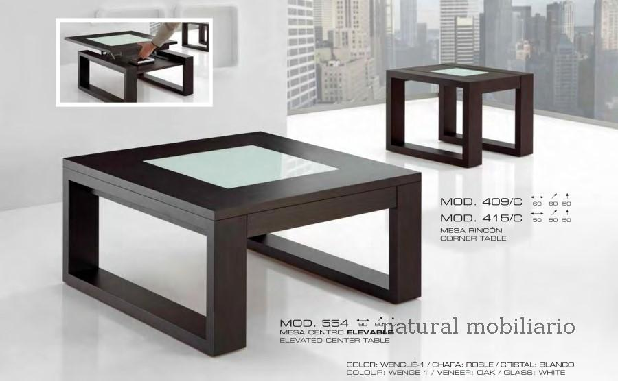 Muebles Mesas de centro mesa de centro dise 1-32-863