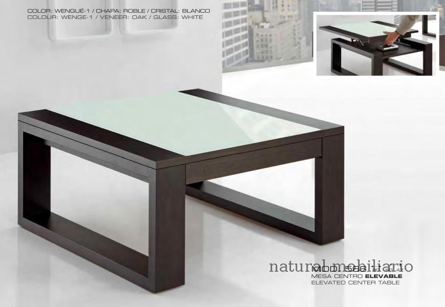 Muebles Mesas de centro mesa de centro dise 1-32-864