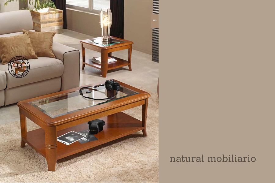 Muebles Mesas de centro mesa centro clasica pana 22-1015