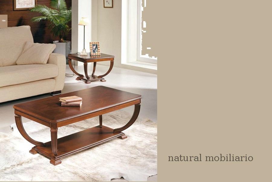 Muebles Mesas de centro mesa centro clasica pana 22-1007