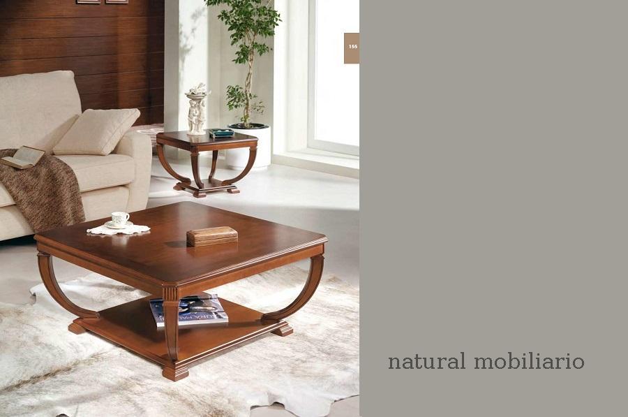 Muebles Mesas de centro mesa centro clasica pana 22-1008