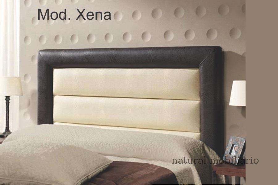 Muebles Cabeceros tapizados cabezal tapizado acpi 2-2-514