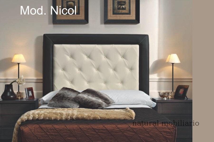 Muebles Cabeceros tapizados cabezal tapizado acpi 2-2-513