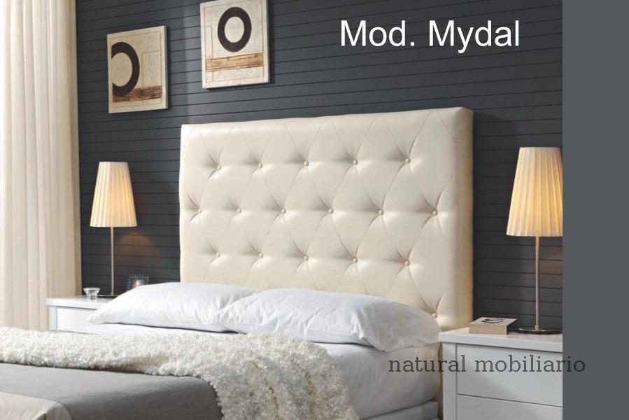 Muebles Cabeceros tapizados cabezal tapizado acpi 2-2-518
