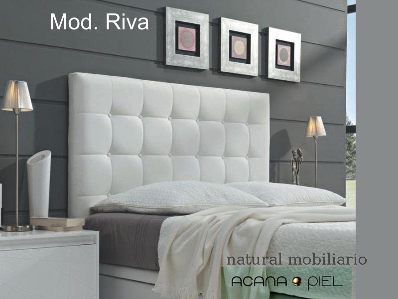 Muebles Cabeceros tapizados cabezal tapizado acpi 2-2-517